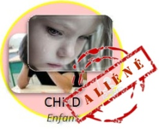 Les enfants détruits par l'Aliénation Parentale !